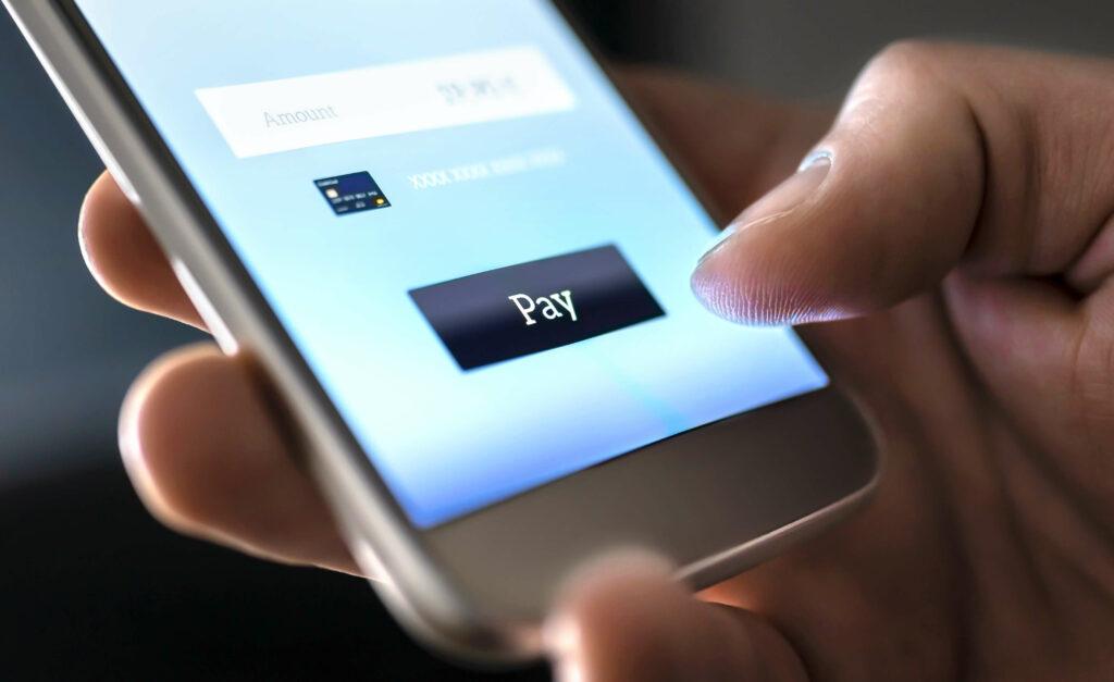 Prepaid Phone Payment